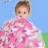 Hunter x Peppa Pig Umbrella — Pink