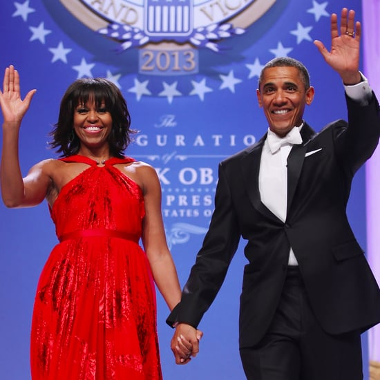 Barack and Michelle Obama Respond to Wedding Invitation 2017
