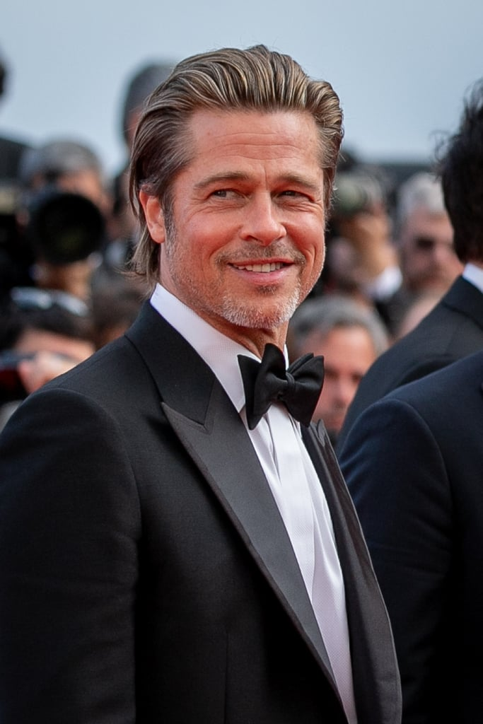 Hot Brad Pitt Pictures 2019 | POPSUGAR Celebrity Photo 10