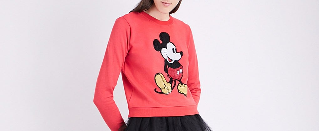 We Scoured the Internet and Found the Most Stylish Disney Gifts — You're Welcome