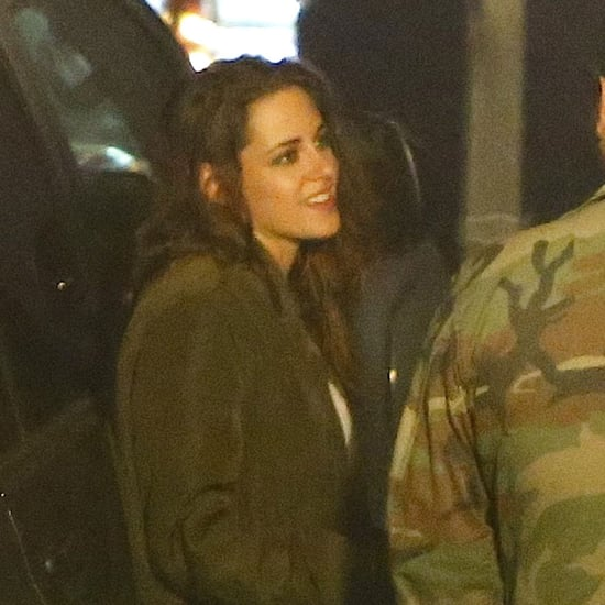 Kristen Stewart After Breakup From Robert Pattinson