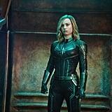 Captain Marvel (DC)