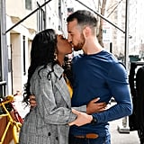 Love Is Blind: Cameron and Lauren's Cutest Pictures Together