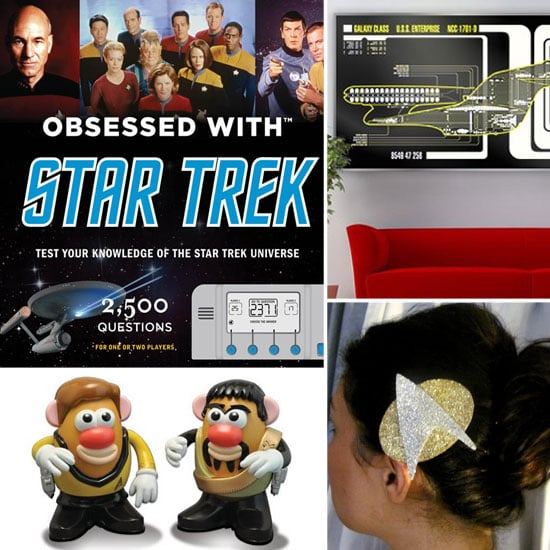 8 Gifts For Your Number One Trekkie