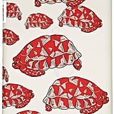 We've been loving everything about the J.W. Anderson for Topshop collaboration, so it shouldn't come as too much of a surprise that this red tortoise-printed iPad case ($40) is a fun way to get in on the capsule.