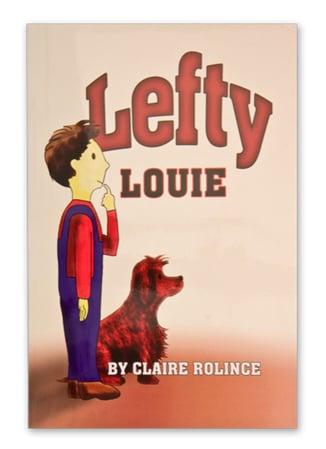 Lefty Louie