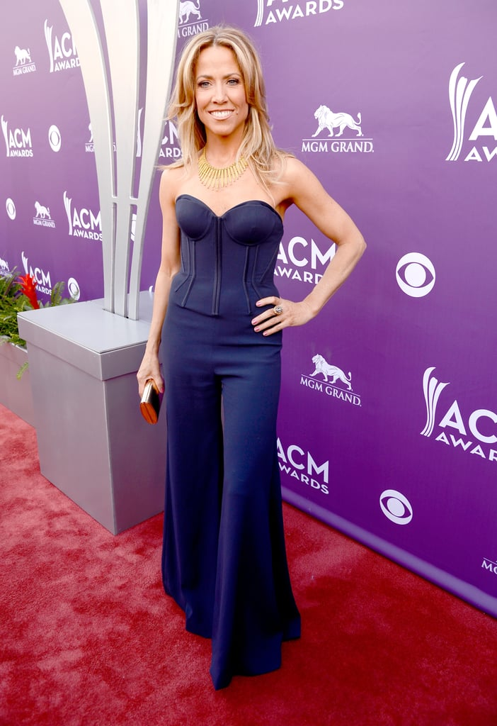 ACM Awards 2013