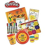 Play-doh Showbag ($20) Includes:  Play-Doh Fun Factory  Coloured Markers  Play-Doh Fun Pack