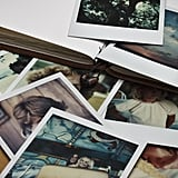 We Could Actually Hold Our Photos and Stick Them in Real Albums and Frames