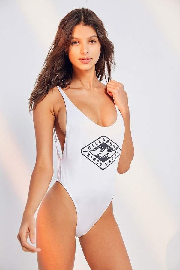 90d4495fa4345 Billabong Sunny Dayz One-Piece Swimsuit | One-Piece Swimsuits That ...