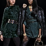 See Every Look From H&M x Balmain