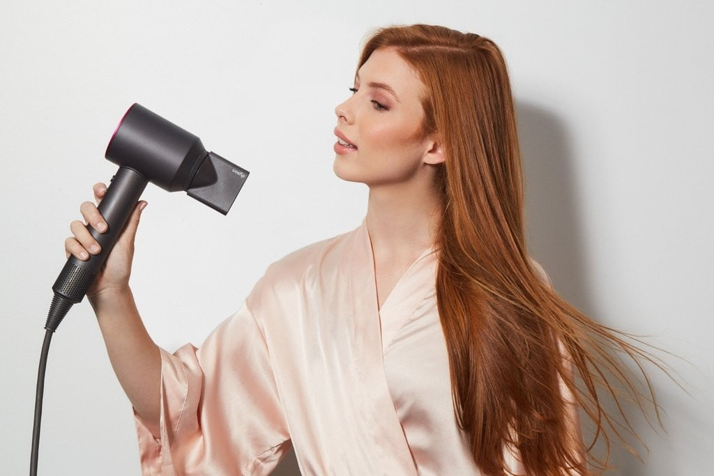 How to Avoid Dry Hair
