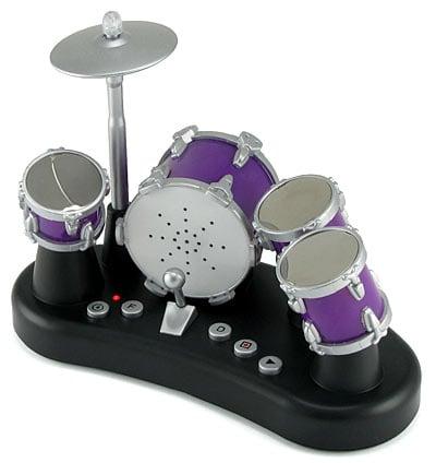 Finger Drums