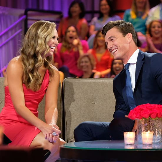 The Bachelorette's Hannah Brown and Tyler Cameron Pictures