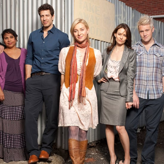 Offspring Behind-the-Scenes Cast Photos for Anniversary