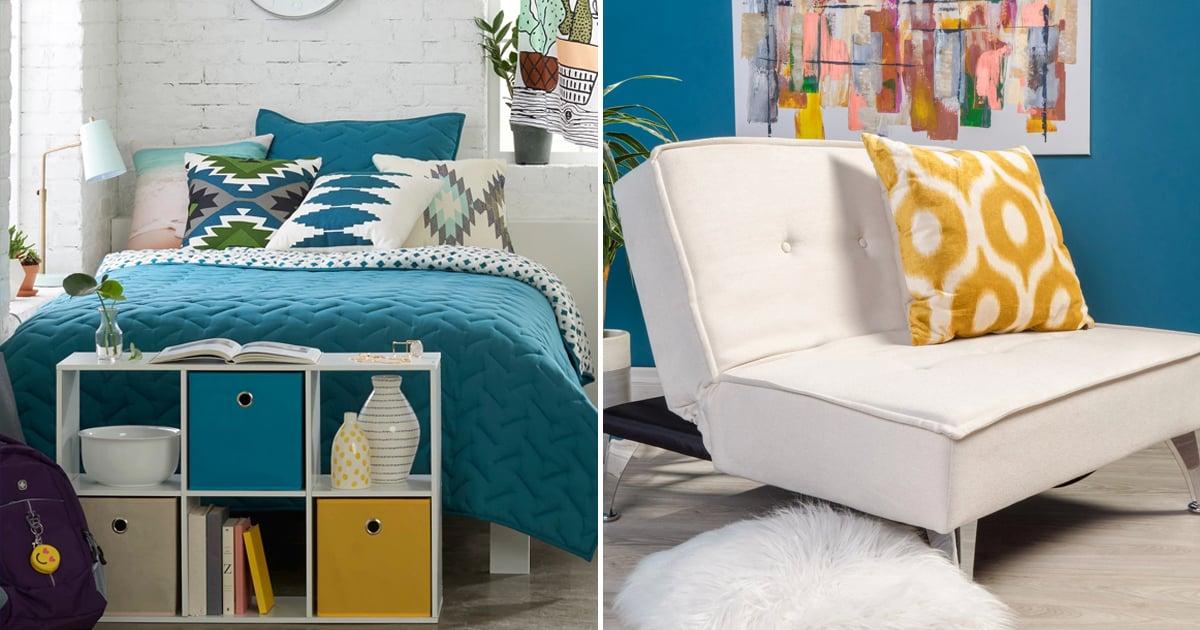 Best Dorm Room Furniture From Target Popsugar Home