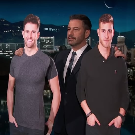 Who Did Jimmy Kimmel Pick to Win the Bachelorette 2019?