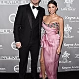 Pictured: Channing Tatum and Jenna Dewan Tatum