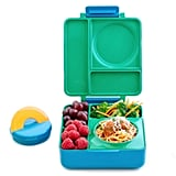 OmieBox Bento Lunch Box With Insulated Thermos