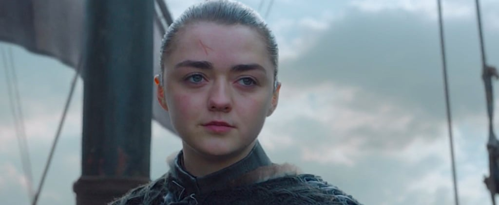 Why Is Arya Going West Instead of Back to the North?