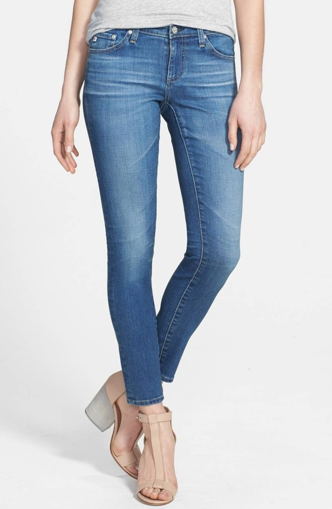AG The Legging Ankle Jean