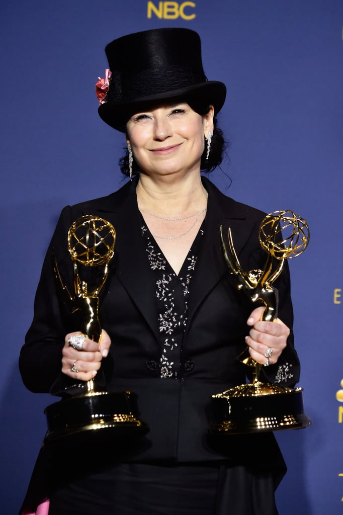 Who Is Amy Sherman-Palladino?