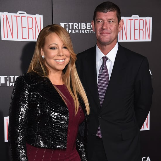 James Packer and Mariah Carey Are Engaged