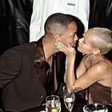 Will and Jada Pinkett Smith, 1998