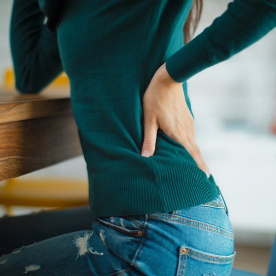 How Stress Causes Back Pain