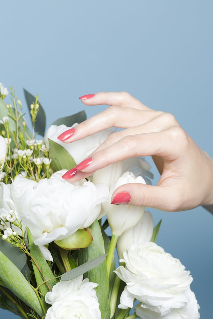 Nail Colors For Wedding Day