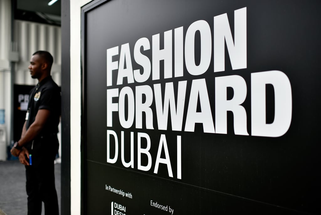 Fashion Forward Dubai Season 9 Street Style