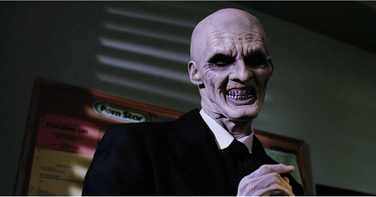 Buffy The Vampire Slayer Quot Hush Quot Episode Popsugar