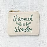 Warmth and Wonder Pouch