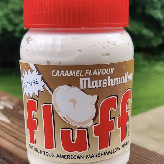 Where to Buy Caramel-Flavored Marshmallow Fluff
