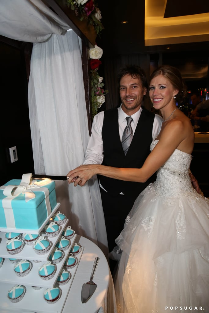 Kevin Federline Wedding Pictures