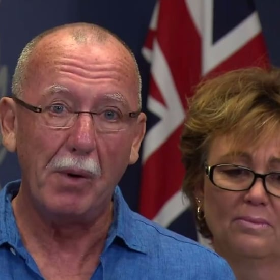 Missing Brisbane Man Sam Thompson's Parents Plea For Return