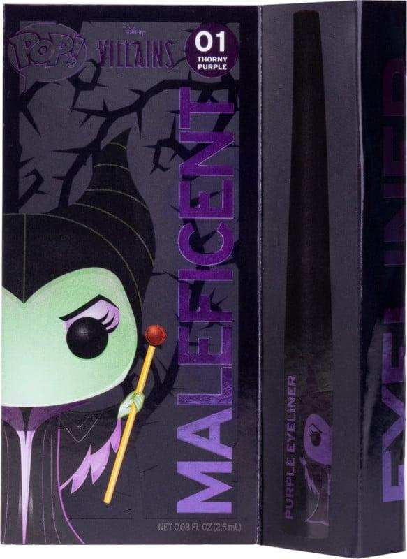 Funko X Disney Villains Maleficent Eyeliner