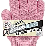 Soap & Glory Soap & Glory Exfoliating Scrub Gloves