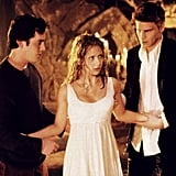 The Iconic Moment From the 1997 Buffy the Vampire Slayer Finale Episode