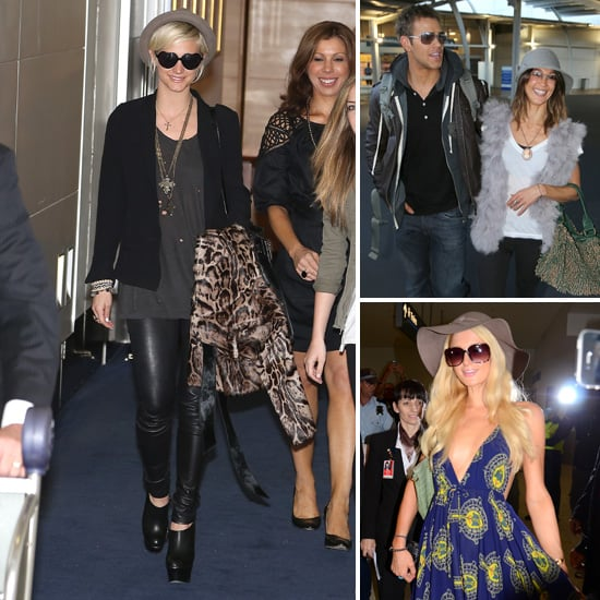 See Which Celebs Have Arrived in Sydney Ahead of Marquee's Opening Party Tonight