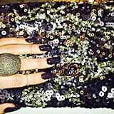 Khloé Kardashian's Nails