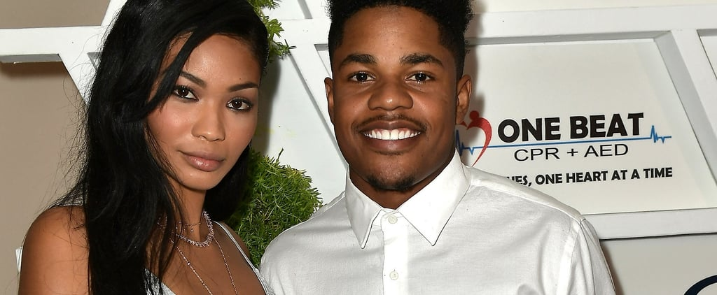 Chanel Iman Pregnant With First Child May 2018