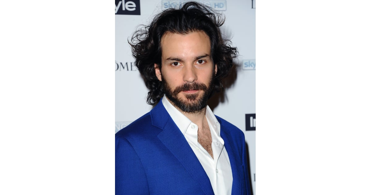 santiago cabrera photos of the musketeers cast off. Black Bedroom Furniture Sets. Home Design Ideas