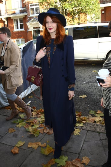 Best-Dressed Fashion: Week of November 19, 2011