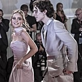 Lily-Rose Depp and Timothée Chalamet Cutest Pictures