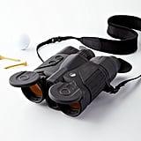 Expert Laser Range Finder Binoculars ($800)