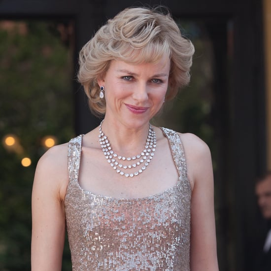 Naomi Watts Diana Movie Costumes | Pictures