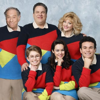 The Goldbergs TV Show Review