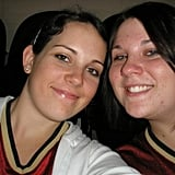When I was in high school, my skin was never a problem. I was healthy and active and took really good care of my skin, hair, and body. I basically dropped the ball when I left for college, though. I stopped exercising, my eating habits went toward the typical college fare of tater tots and pasta from a box, and I couldn't be bothered to do anything with my face. My skin went downhill and fast. I had a lot of dryness and random acne flare-ups. I saw my dermatologist back in my hometown, and her immediate recommendation was