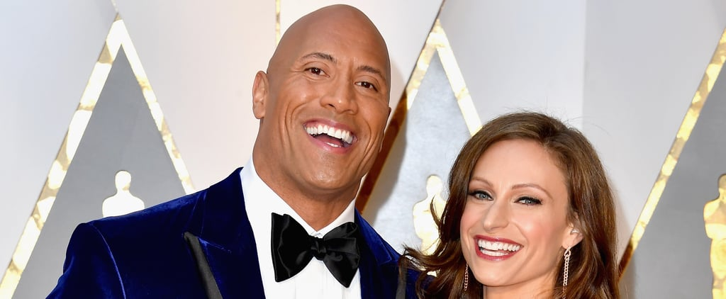 How Long Have Dwayne Johnson and Lauren Hashian Been Dating?
